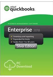 QuickBooks Enterprise QuickBooks online