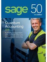 Sage 50 Quantum