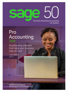 Sage 50Cloud Support, Sage 50 Pro
