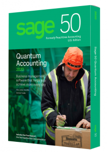 Sage 50Cloud Support, Sage 50 Quantum