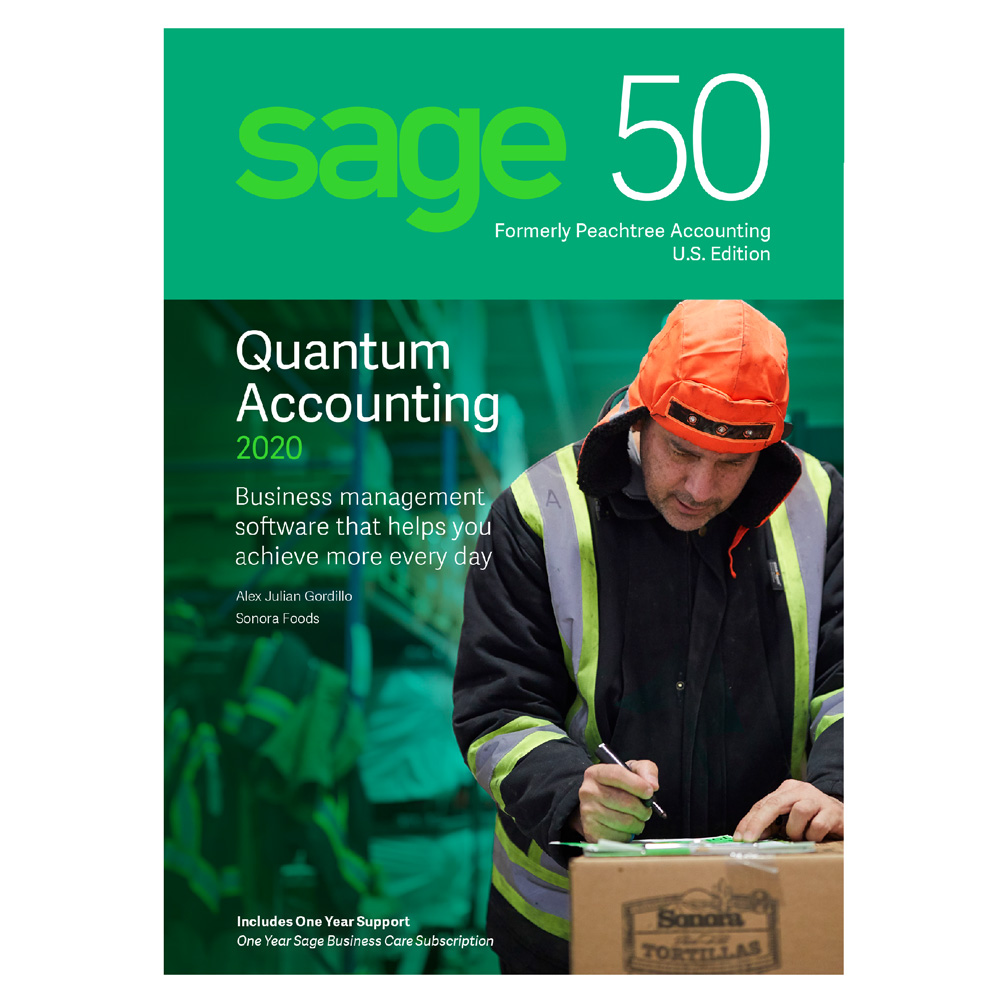 pros and cons of Sage 50