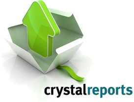 Print a crystal report in sage 50, sage 50 crystal report, crystal report sage 50, sage 50 intelligence reporting