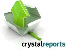 Print a crystal report in sage 50, sage 50 crystal report, crystal report sage 50, sage 50 intelligence reporting
