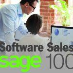 Sage 100 Software Sales Sage 100 price sage 100 cost sage 100 consultant sage 100 support