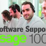 Sage 100 Software Support Sage 100 Consultant