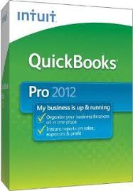 QuickBooks 2012 QuickBooks system requirements