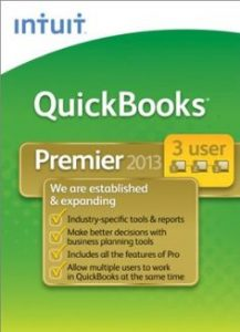 QuickBooks 2013 QuickBooks system requirements