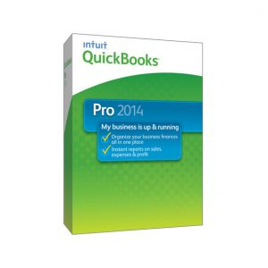 QuickBooks 2014 QuickBooks system requirements