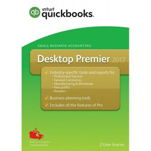QuickBooks 2017 QuickBooks system requirements