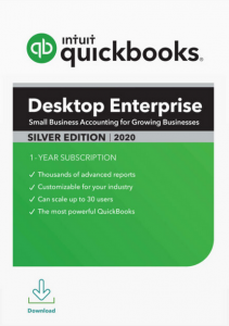 QuickBooks Enterprise 2020 QuickBooks System Requirements