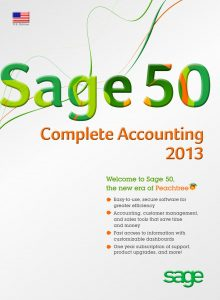 Sage 50 2013 System Requirements Cost Support Training Sales