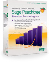 Sage Peachtree 2011 System Requirements Cost Support Training Sales