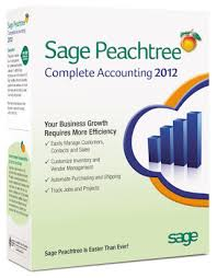 Sage Peachtree 2012 System Requirements Cost Support Training Sales