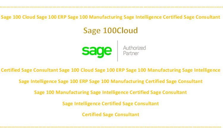 sage 100 training class, sage 100 training, sage 100 class, sage 100 classes, sage 100 training classes