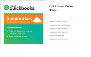 QuickBooks Online Illinois steers Illinois small businesses to more savings, productivity, and profit! QuickBooks online near me, QuickBooks online Consultant, QuickBooks online Training, QuickBooks online Support, QuickBooks online Proadvisor, QuickBooks online classes, QuickBooks online training, QuickBooks online training classes, QuickBooks online training class, QuickBooks online class, QuickBooks online Consultant near me, QuickBooks online consulting near me, QuickBooks online custom report writer, QuickBooks online advanced Reports, QuickBooks online Advanced Reporting, QuickBooks Online Advanced Reporting, QuickBooks online expert near me, QuickBooks online help near me, QuickBooks online setup services near me, QuickBooks online Training near me, Sage 50cloud accounting software, QuickBooks online reseller, QuickBooks online self-employed, QuickBooks Online Simple Start, QuickBooks Online Essentials, QuickBooks Online Plus, QuickBooks Online Advanced, Addison, Algonquin, Alton, Arlington Heights, Aurora: Bartlett, Batavia, Belleville, Belvidere, Berwyn, Bloomington, Bolingbrook, Buffalo Grove, Burbank, Calumet City, Carbondale, Carol Stream, Carpentersville, Champaign, Chicago: Chicago Heights, Cicero, Collinsville, Crystal Lake, Danville, Decatur, DeKalb, Des Plaines, Downers Grove, East St. Louis, Edwardsville, Elgin, Elk Grove Village, Elmhurst, Elmwood Park, Evanston, Freeport, Galesburg, Glen Ellyn, Glendale Heights, Glenview, Granite City, Gurnee, Hanover Park, Harvey, Highland Park, Hoffman Estates, Homer Glen, Huntley, Joliet: Kankakee, Lake in the Hills, Lansing, Lockport, Lombard, McHenry, Melrose Park, Moline, Mount Prospect, Mundelein, Naperville: New Lenox, Niles, Normal, North Chicago, Northbrook, Oak Forest, Oak Lawn, Oak Park, O'Fallon, Orland Park, Oswego, Palatine, Park Ridge, Pekin, Peoria, Plainfield, Quincy, Rock Island, Rockford: Rolling Meadows, Romeoville, Round Lake Beach, Schaumburg, Skokie, Springfield, St. Charles, Streamwood, Tinley Park, Urbana, Vernon Hills, Waukegan, West Chicago, Westmont, Wheaton, Wheeling, Wilmette, Woodridge, Woodstock, Zio or any other area in IL.