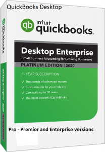 QuickBooks 2021 Pricing and upgrade cost