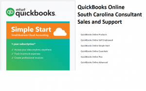 QuickBooks Online South Carolina If you conduct business or live in South Carolina, we're available to help you with QuickBooks Online accounting software. QuickBooks online near me, QuickBooks online Consultant, QuickBooks online Training, QuickBooks online Support, QuickBooks online Pro-advisor, QuickBooks online classes, QuickBooks online training, QuickBooks online training classes, QuickBooks online training class, QuickBooks online class, QuickBooks online Consultant near me, QuickBooks online consulting near me, QuickBooks online custom report writer, QuickBooks online advanced Reports, QuickBooks online Advanced Reporting, QuickBooks Online Advanced Reporting, QuickBooks online expert near me, QuickBooks online help near me, QuickBooks online setup services near me, QuickBooks online Training near me, Sage 50cloud accounting software, QuickBooks online reseller, QuickBooks online self-employed, QuickBooks Online Simple Start, QuickBooks Online Essentials, QuickBooks Online Plus, QuickBooks Online Advanced
