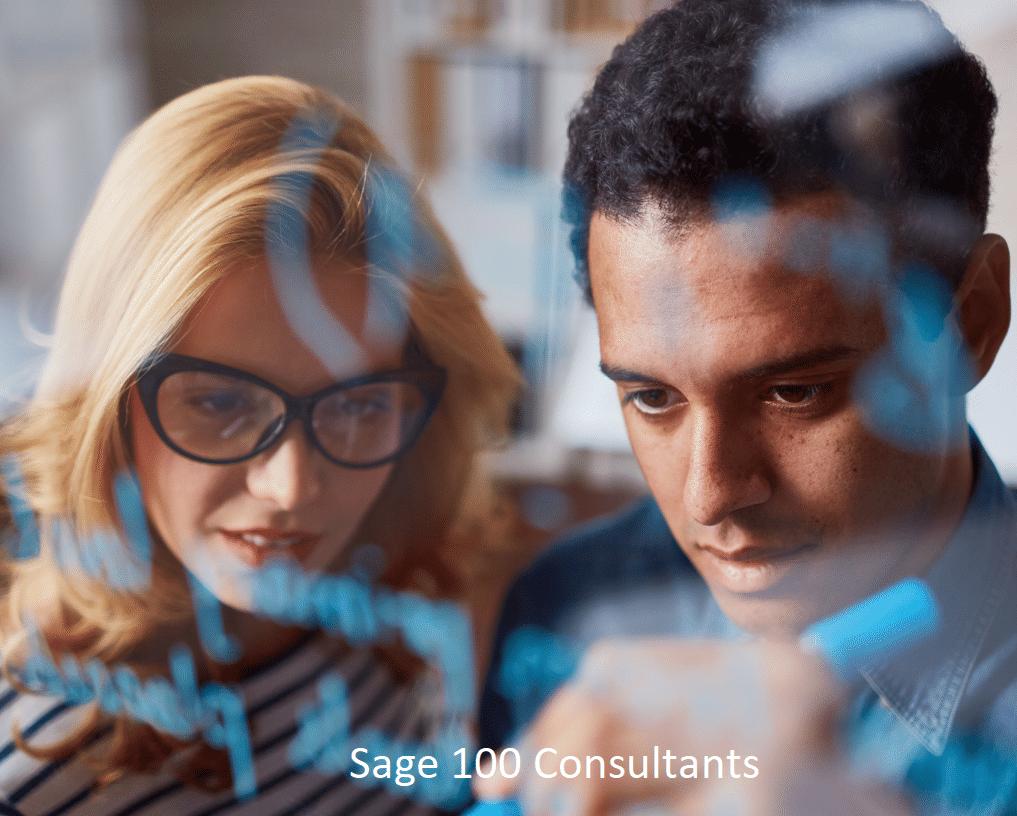 Sage 100 Consultants