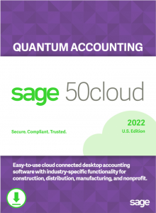 Discover Sage 50 Quantum Accounting and learn what makes Sage 50 Quantum so powerful. Find our if Sage 50 Quantum Accounting, Sage 50 Premium or Sage 50 Pro is the best fit for your business. Compare the features. Understand if your data can be converted into Sage 50 Quantum Accounting, Sage 50 Premium or Sage 50 Pro and ask about the costs of data migration and the price of the Sage 50 quantum accounting software. Find Sage 50 Quantum Accounting Prices and cost to migrate to Sage 50 Quantum Accounting when you are upgrading Sage Peachtree software. Sage 50 quantum accounting training by certified Sage 50 consultants.